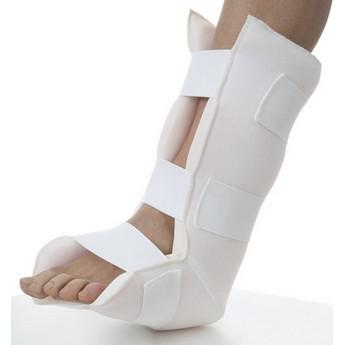 PREVENTION BOOT BEDSORES