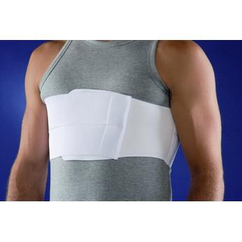 DOUBLE BAND CHEST BELT FOR MAN INTEX
