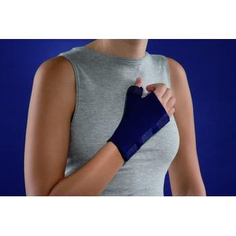 SHORT THUMB ABDUCTOR WRIST BLUE