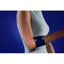 ELBOW GUARD FOR EPICONDYLITIS BLUE