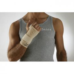METACARPAL WRIST GUARD WITH SPLINT BEIGE