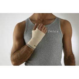 ENCLOSED WRIST GUARD BEIGE