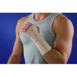 METACARPAL WRIST GUARD WITH SPLINT