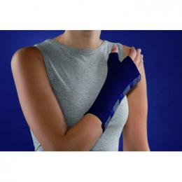 METHA-THUMB WRIST GUARD BLUE